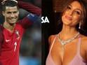 """""""Ronaldo mời tôi ăn tối, không mời lên giường"""""""