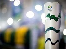 Rước đuốc Olympic bùng nổ thành bạo động