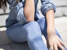 Mẹo nhỏ giúp quần jeans không bao giờ phai màu