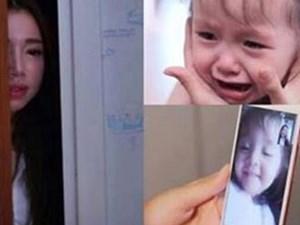 Loạt khoảnh khắc đời thường chưa bao giờ được chia sẻ của 3 mẹ con Elly Trần