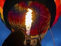 Cháy khí cầu ở Mỹ, tất cả 16 người đều thiệt mạng