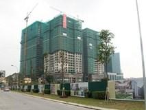 Hà Nội: 34 dự án BĐS đang 'cắm' tại ngân hàng