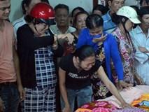 Hỏa hoạn tại Cà Mau: Tang thương bao trùm cả gia đình
