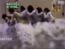 Xem xong video này, bạn sẽ biết vì sao người Nhật Bản có thể sống sót qua cơn lũ quét