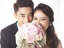 Lâm Tâm Như kết hôn với Hoắc Kiến Hoa