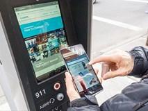 Trạm Wi-Fi miễn phí ở New York thành nơi xem phim khiêu dâm