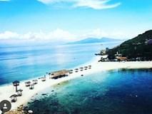 Cần chi đi đâu xa, ở Việt Nam cũng có những vùng biển đẹp không thua gì Maldives!