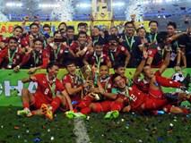 Tổng quan các đội dự AFF Cup 2016