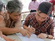 Đăng kí xét tuyển đạt 50%, trường dự báo giảm điểm chuẩn