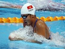 """Đoàn TTVN dự Olympic 2016: Đặt niềm tin vào """"bộ tứ siêu đẳng"""""""