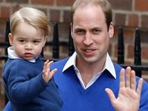 Bí quyết tuyệt vời nhưng không phải ai cũng biết trong việc dạy dỗ con của Hoàng tử William