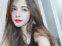 """Thêm một """"bông hồng lai"""" ở Thái Lan khiến bạn phải thốt lên: Con lai ai cũng đẹp!"""