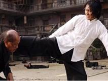 Bất ngờ với võ thuật thật sự của Châu Tinh Trì