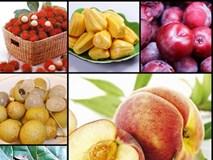 Càng ăn càng nổi mụn, dù thèm đến mấy không nên ăn những loại quả này