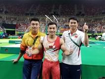 Phạm Phước Hưng ngậm ngùi xin lỗi người hâm mộ, chia tay Olympic 2016