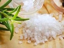 Cả đời sử dụng nhưng bạn đã biết muối có công dụng
