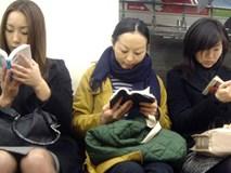 3 lý do vì sao người Nhật không sử dụng điện thoại di động khi đi tàu điện ngầm