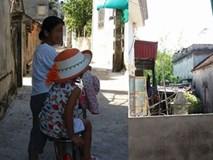"""Hà Nội: Bé gái 3 tuổi hồn nhiên mách chuyện bị ông già hàng xóm 61 tuổi sờ """"vùng kín"""""""