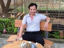 Quang Tèo bức xúc lên tiếng khi bị tố cáo buôn ngà voi trái phép