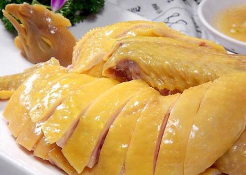 2. Hướng dẫn cách luộc gà, vịt ngon không bị nát