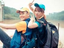 Ngô Kiến Huy – Hari Won: đôi bạn 'thương mến thương' luôn song hành trên màn ảnh