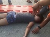 Mải bắt Pokemon trên phố, cô gái trẻ bị ô tô đâm chết thảm thương