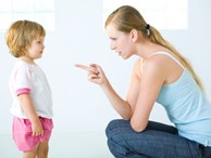 'Thuốc đặc trị' dành cho người lớn khi thấy con trẻ nói bậy