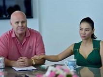 Thu Minh: Làm ăn với chồng tôi mà tin uy tín tôi là ấu trĩ