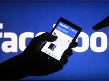 Người dùng hoảng loạn sau cảnh báo lạ của Facebook