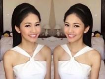 Hoa hậu Thu Hoài ám chỉ em gái Á hậu Ngô Trà My làm răng vẫn được thi HHVN