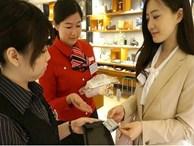 Văn hóa thanh toán tiền này làm nên đặc trưng chỉ có ở Nhật Bản