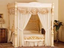 Chiếc giường 138 tỷ, đại gia Lê Ân cũng 'khóc thét'