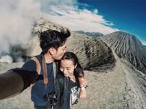 """Đừng bỏ lỡ trải nghiệm cảm giác """"săn mây trên đỉnh núi lửa"""" ngay gần Việt Nam"""