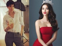 Những sao Việt là trai cũng đẹp, là gái cũng xinh