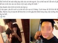 Chồng lên mạng 'bóc phốt' vợ ngoại tình với hơn 10 người