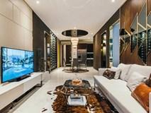 Cận cảnh nhà cửa, giày 200 triệu dành cho Tân hoa hậu VN 2016