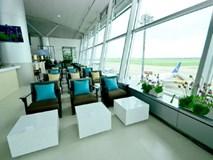 Cận cảnh phòng chờ VIP trên sân bay Tân Sơn Nhất