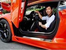 """Cơ nghiệp giúp Minh """"nhựa"""" tậu siêu xe Bugatti, Pagani - đang lời lãi ra sao?"""