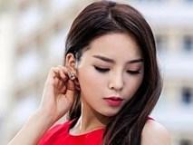 Kỳ Duyên vướng nghi án hẹn hò với bạn trai cũ Á hậu Tú Anh