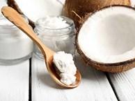 Công thức bí mật giúp răng trắng bóng chỉ với dầu dừa
