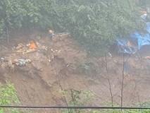 Nhân chứng kể về vụ sập hầm vàng khiến ít nhất 9 người chết