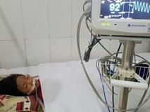 Bác sĩ hiến máu cứu sống bệnh nhi vỡ tạng