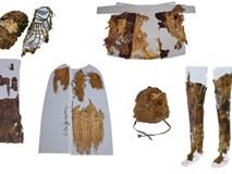 Khám phá bí ẩn bộ quần áo 5.300 năm tuổi của người cổ đại