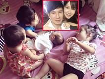Vợ chồng Lý Hải - Minh Hà đã