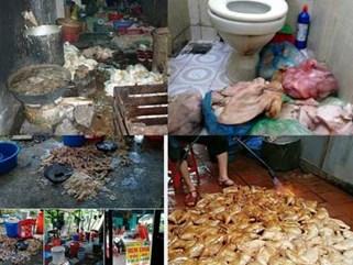 Cái chết rình rập: Người Việt hại nhau vì tiền