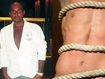 Vụ án chấn động Ả rập: Thi thể bầm dập của nam người hầu trên giường Hoàng tử