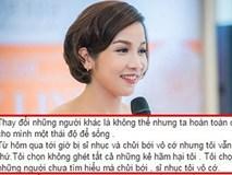 Diva Mỹ Linh lên tiếng sau khi bị 'ném đá' vì phát ngôn 'rẻ thì đừng đòi sạch'
