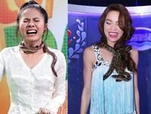 Những 'chiếc vòng cổ' đặc biệt khiến sao Việt chỉ muốn khóc thét