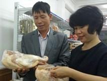 """Ông Đoàn Văn Vươn: """"Muốn thực phẩm sạch mà giá rẻ như thực phẩm bẩn, chỉ có lên sao hỏa"""""""