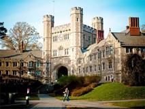 Cuộc sống bên trong trường đại học hàng đầu tại Mỹ